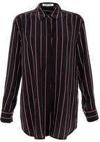 Elizabeth and James Sade Stripe Tunic Shirt