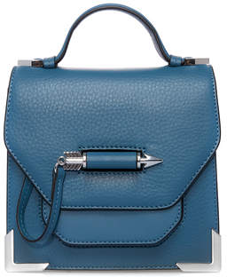 Mackage Rubie Leather Crossbody Bag