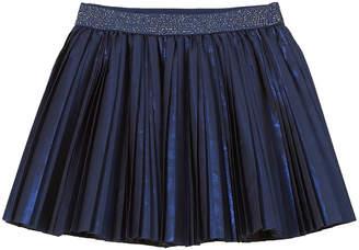 Jacadi Paris Pleated Skirt