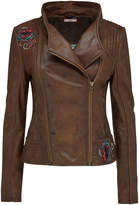 Joe Browns Vintage Leather Jacket