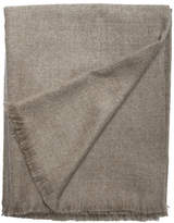 "Area Large Alpaca Throw ""Liam"""
