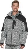 Drift By Arctix Men's Drift by Arctix Tamarack Insulated Winter Jacket