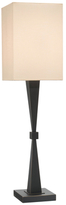 John-Richard Collection Tapered Column Buffet Table Lamp