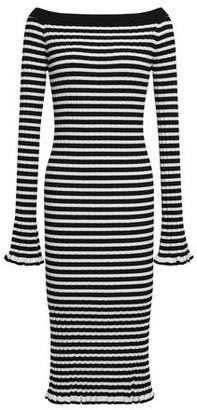 Caroline Constas Knee-length dress