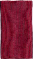 Benetton Girls Stripe Knitted Scarf