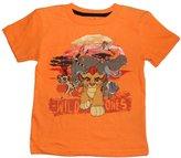 Disney The Lion King : Lion Guard Little Boys Shirt 2T-5T