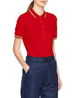 Brax Women's Pia X3 Cooltech Polo Shirt,Small