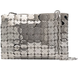 Paco Rabanne 1969 Metal Shoulder Bag
