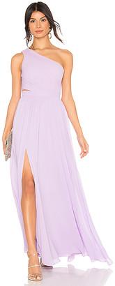 NBD Australis Gown
