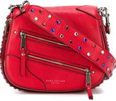 Marc Jacobs 'P.Y.T' crossbody bag - women - Calf Leather - One Size