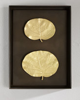 Michael Aram Botanical Leaf Wall Art