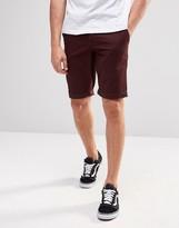 Minimum Chino Shorts In Red