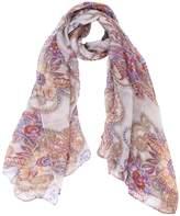 Mikey Store Fashion Leopard Style Wrap Lady Shawl Chiffon Scarf