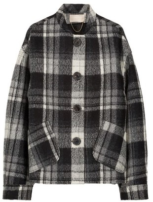 Vanessa Bruno Wool Presley Jacket