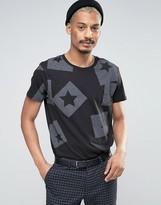 Cheap Monday Standard Cut Star T-shirt