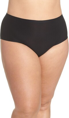 Chantelle High Waist Seamless Full Briefs