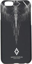 Marcelo Burlon County of Milan Black Antofalla iPhone 6 Case