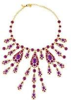 Kate Spade Paisley Park Bib Necklace