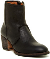 Blackstone Side Zip Boot