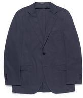 TOMORROWLAND Ermenegildo Zegna Cashco® twill soft blazer