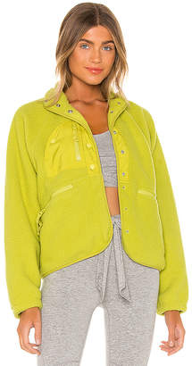 Free People X FP Movement Hit The Slopes Jacket