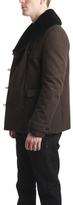 3.1 Phillip Lim Shawl Collar Range Jacket