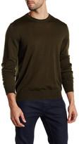 Joe Fresh Wool Crew Neck Sweater