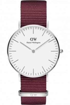 Daniel Wellington Classic 36 Roselyn Watch DW00100272
