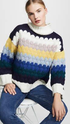 Eleven Paris Six Freya Sweater