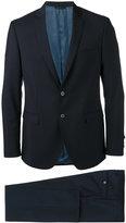 Tonello evening suit - men - Cupro/Mohair/Wool - 46