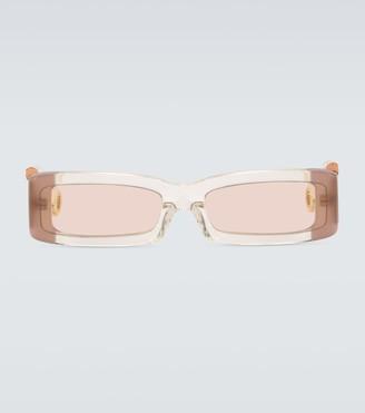 Jacquemus Les Lunettes 97 sunglasses