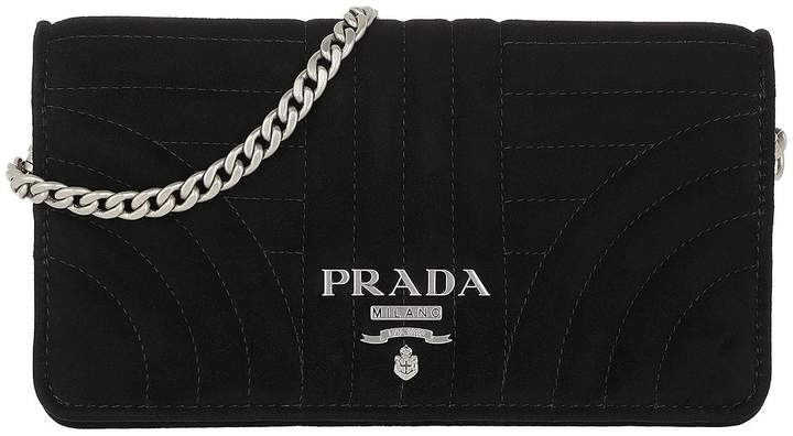 a0dc69390 Prada Quilted Leather Handbags - ShopStyle