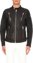 Diesel L-Rambo leather jacket