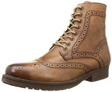 Kaporal Men's Clif Boots Brown Size: 9