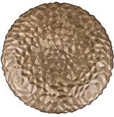Amalfi by Rangoni Topaz Shallow Platter