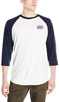 HUF Men's Arrows Raglan