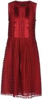 Emporio Armani Knee-length dresses