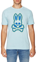 Psycho Bunny Double Outline Tee