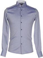 Lab. Pal Zileri Shirts - Item 38645057