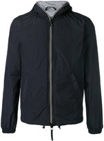 Duvetica lightweight quilted jacket - men - Cotton/Feather Down/Feather/Polyimide - 56