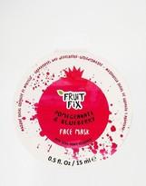 Beauty Extras Pomegrantate & Blueberry Face Mask