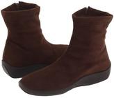 ARCOPEDICO L8 Women's Zip Boots