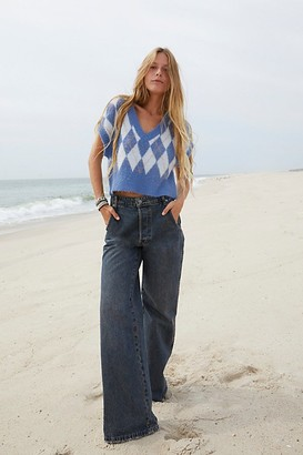 We The Free Lakefield Denim Slouchy Jeans