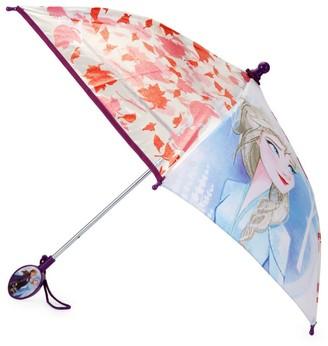 FANTASIA Disney's Frozen 2 Falling Leaves Umbrella