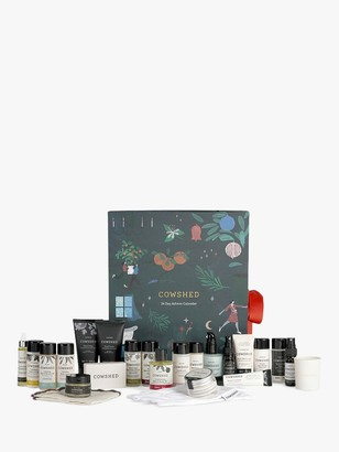 Cowshed 24 Day Advent Calendar