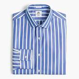 Thomas Mason for J.Crew Ludlow Slim-fit shirt in bold stripe