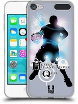 Head Case Designs Extreme Sports Soft Gel Back Case Cover for