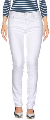 BLK DNM Denim pants - Item 42635116XF