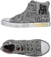 Replay High-tops & sneakers - Item 11313567
