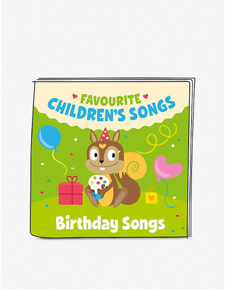 Selfridges Favourite Childrens Songs birthday songs compilation 3+